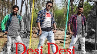 Desi Desi Na Bolya Kar Dance (Sawan Dance Crew) Choreography by Shankar Kumar