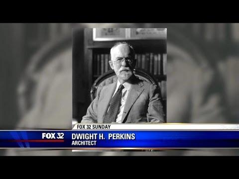 FOX 32 Sunday: Dwight H. Perkins