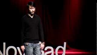 Zivot kao video igra - Mirko Topalski at TEDxNoviSad