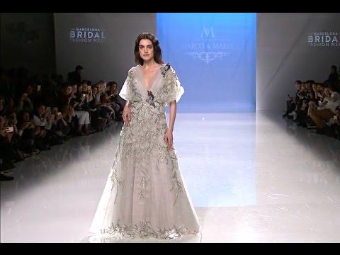 Marco & Maria | Full Show | Bridal 2018