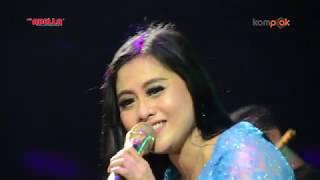 """LANCENG MADUREH """"NIEKEN YRA"""" OM ADELLA Live di Kelbung Bangkalan"""
