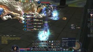 Обложка на видео о Aion PANDA 2.7 x1. Ивент Ракша
