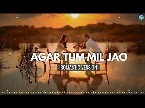 Agar Tum Mil Jao - Zeher | Romantic Cover | Emraan Hashmi | Digvijay Singh Pariyar | Lyrical Video