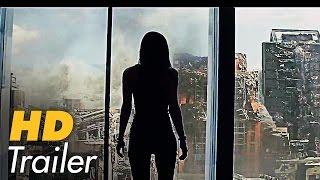 SAN ANDREAS Trailer 3 German Deutsch (2015) Dwayne Johnson