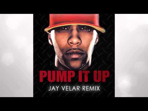 Joe Budden - Pump It Up (Jay Velar Remix)