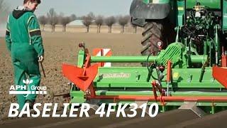 APH Group Field equipment: Baselier 4fk310