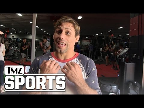 UFC's Urijah Faber- Conor Got Whooped, I Tried to Warn Him! | TMZ Sports