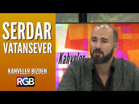 Psikolog Serdar Vatansever | Kahveler...