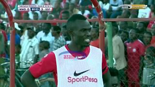Simba yafunguka sababu za Okwi kupigwa bechi mechi dhidi ya Mwadui FC (TPL – 23/09/2018)