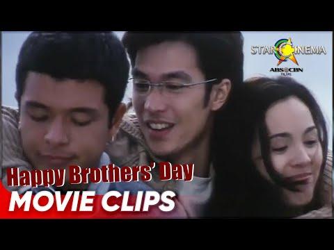 HappyBrothersDay  Nasaan Ka Man: Diether Ocampo, Jericho Rosales