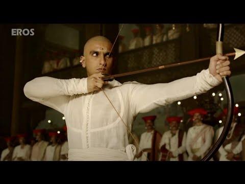 Download Ranveer Singh Best Performance - Part 2 | Bajirao Mastani | Deepika Padukone & Priyanka Chopra