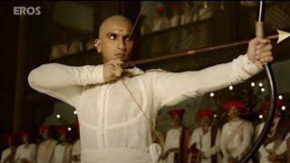 Ranveer Singh Best Performance - Part 2 | Bajirao Mastani | Deepika Padukone & Priyanka Chopra
