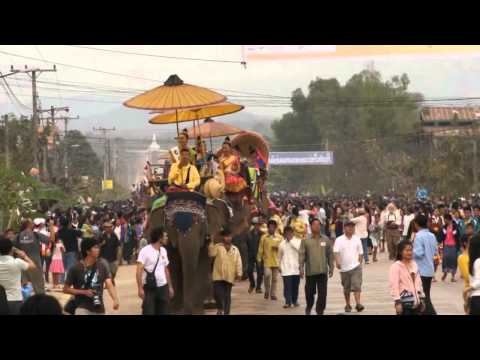 Lao culture-Laos custom-Lao traditions