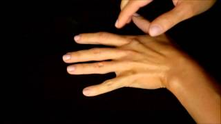 SELF TANNING TUTORIAL : HANDS - How To Tutorial