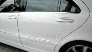 ★2001y・S500・ディーラー車・ロリンザータイプ・フィアンホワイト★