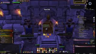 Highlight: World of Warcraft 1-120 Grind Paladin Retribution Part 136/ Legion Broken Isles