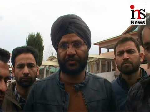 Govt Dental College Srinagar students begin 'indefinite strike'; accuse administration of harassment