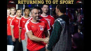 GT Sport - The Return