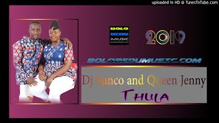 Dj Sunco - Thula Ft. Queen Jenny