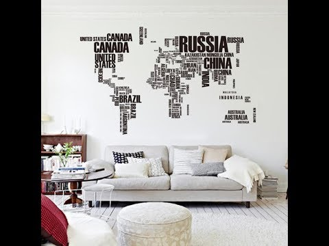 Where To Buy Wall Decals Online