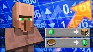 ПОЧЕМУ НИКТО НЕ ТОРГУЕТСЯ С ЭТИМ ЖИТЕЛЕМ В МАЙНКРАФТ 100 ТРОЛЛИНГ ЛОВУШКА Minecraft