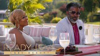 Jay and Edwin Meet Joy and Wynter's Friends | Ready to Love | Oprah Winfrey Network