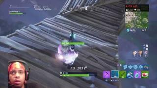Big Juu Decent Fortnite Player  | 40K Kills