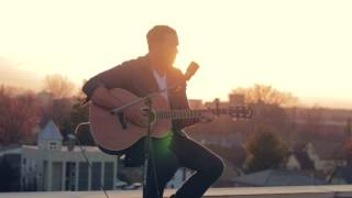 Chad Price Richmond Row Rooftop Sessions Part II - Rise & Fall (Acoustic)