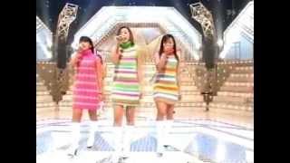 国仲涼子他メドレー ミュージックジャンプ1999 12 19.