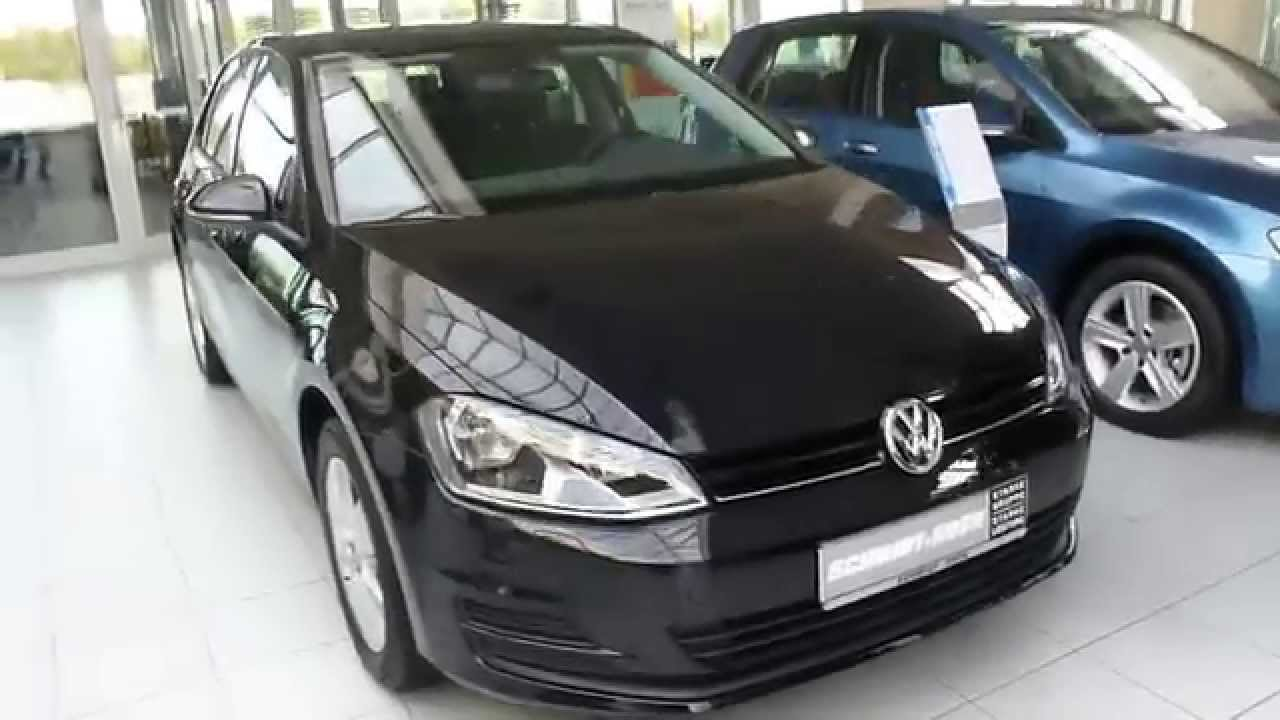 2013 golf vii 7 1 6 tdi 39 39 bluemotion 39 39 105 hp 192 km h. Black Bedroom Furniture Sets. Home Design Ideas