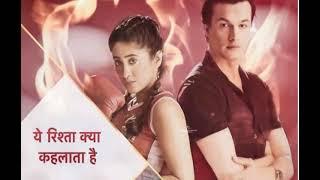 Yeh Rishta Kya Kehlata Hai Bandhan Aise Ban Jate Hai New Male Version Title Song Lyrics   Full