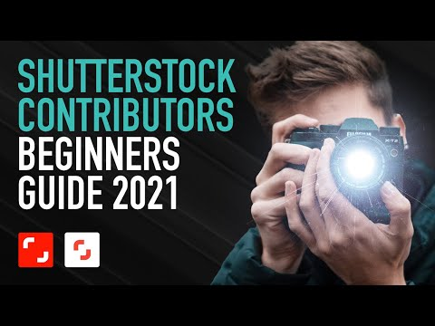 5 Things Beginners Should Know as a Shutterstock Contributor in 2021