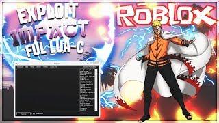 NEW ROBLOX EXPLOIT IMPACT LUA SCRIPT EXC W/ SPEED HACK, MINING SIM HACK, & MORE!