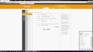 configurar modem router tenda como repetidor