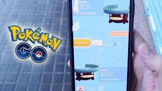 ¡PARECE un SAFARI ZONE! ¿El MEJOR EVENTO de Pokémon GO? ¡+20 SHINY! [Keibron]