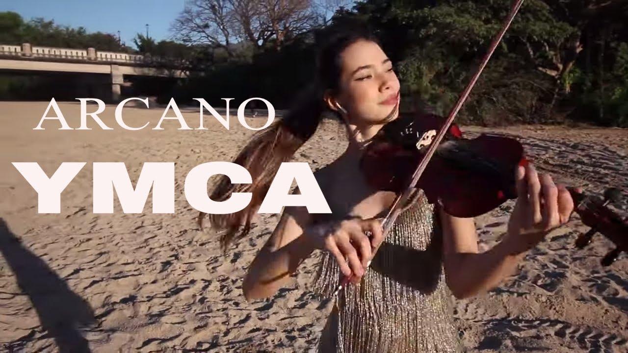 YMCA - Arcano (violin)