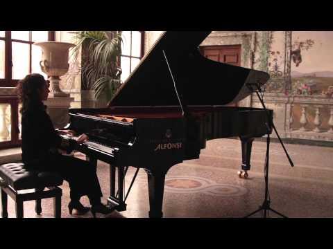 Chopin: Prelude no. 24 - Alessandra Ammara