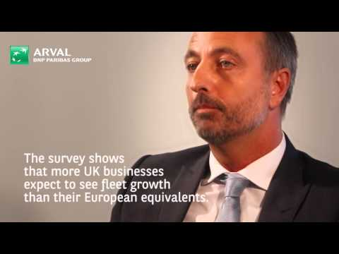 CVO fleet research: Leasing in the UK and Europe