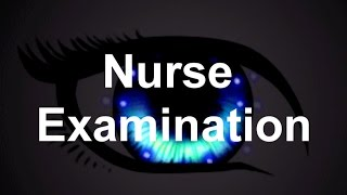 Nurse Examination