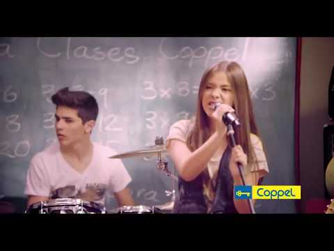 Vazquez Sounds - I Love Rock 'N Roll (Regreso a Clases Con Coppel) Videos De Viajes