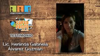 SUPER PROFE LIC. GABRIELA ALVAREZ GUZMAN