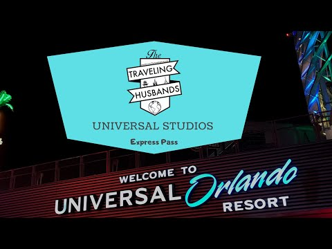 Maxing Out Express Pass Benefits At Universal Orlando