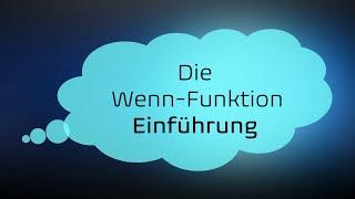 Informatik, 11.1, Wi-gymn./GP', Unterstufe, Kaufleute f. BM: Einführung in Wenn-Funktion