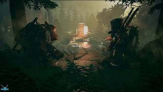 "Mutant Year Zero: Road to Eden ""El Pájaro de Metal""[PC] #1"