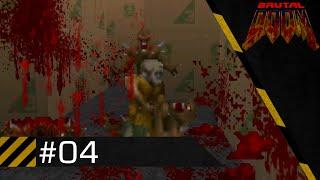 Kolejka doegzekucji | Brutal DOOM #04