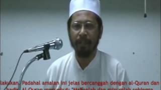 [Dgn Sarikata]-Pemurnian Syariat - Imsak -