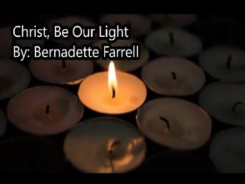 christ be our light farrell pdf