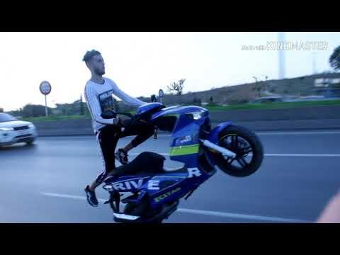 Yacine Siko (clip KabraJ )Jdide 2019