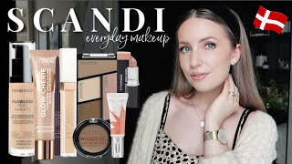 your face but better // Everyday Makeup Routine | feat. Nordgreen