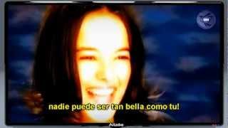 Alizée - PRETTY WOMAN - Subtitulo Español